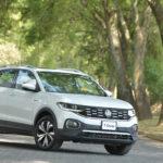 Volkswagen T-Cross 2021, una dosis extra de tecnología y posibilidad a caja manual