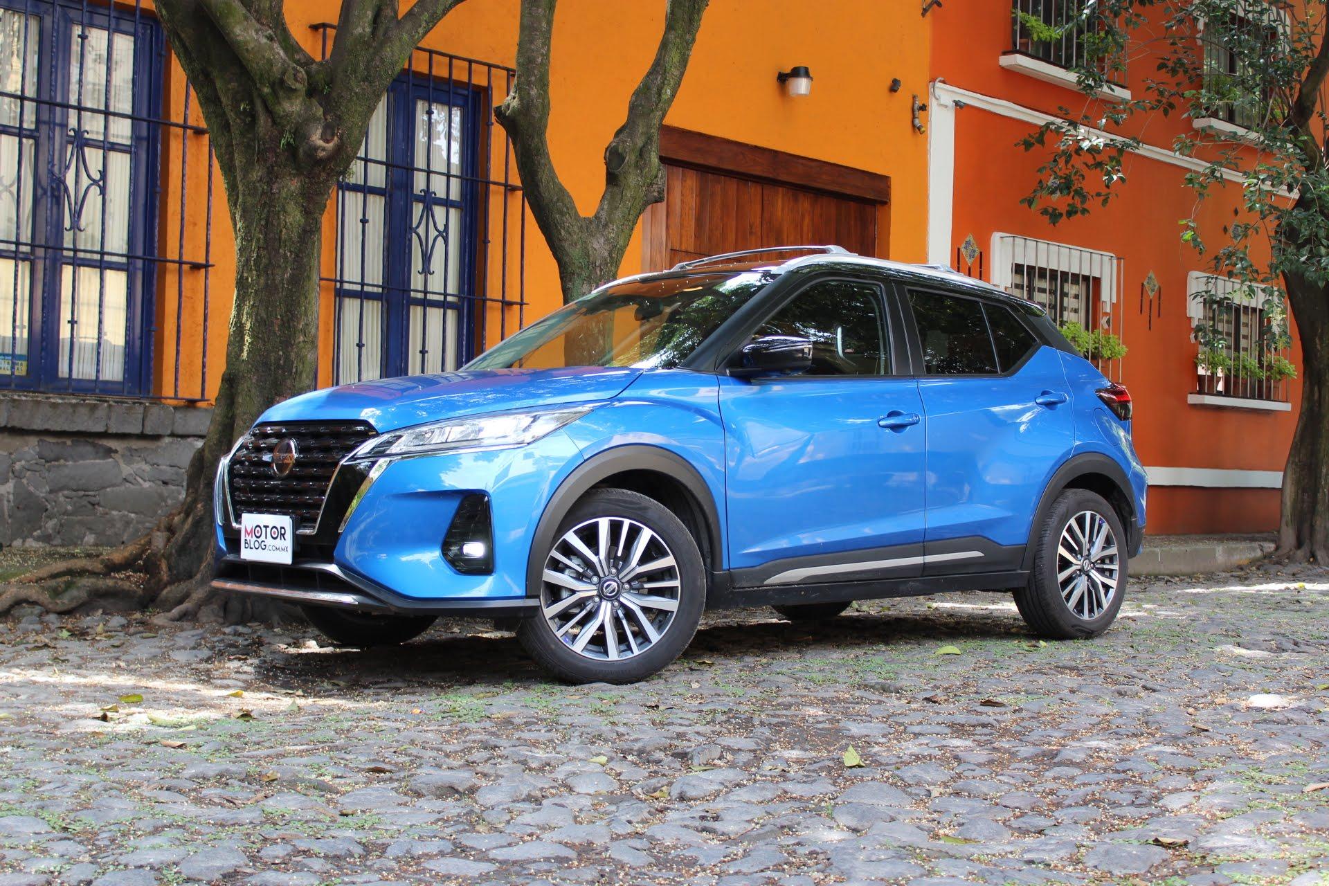 Nissan Kicks, una grata evolución