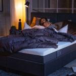 Tips ganadores para dormir mejor
