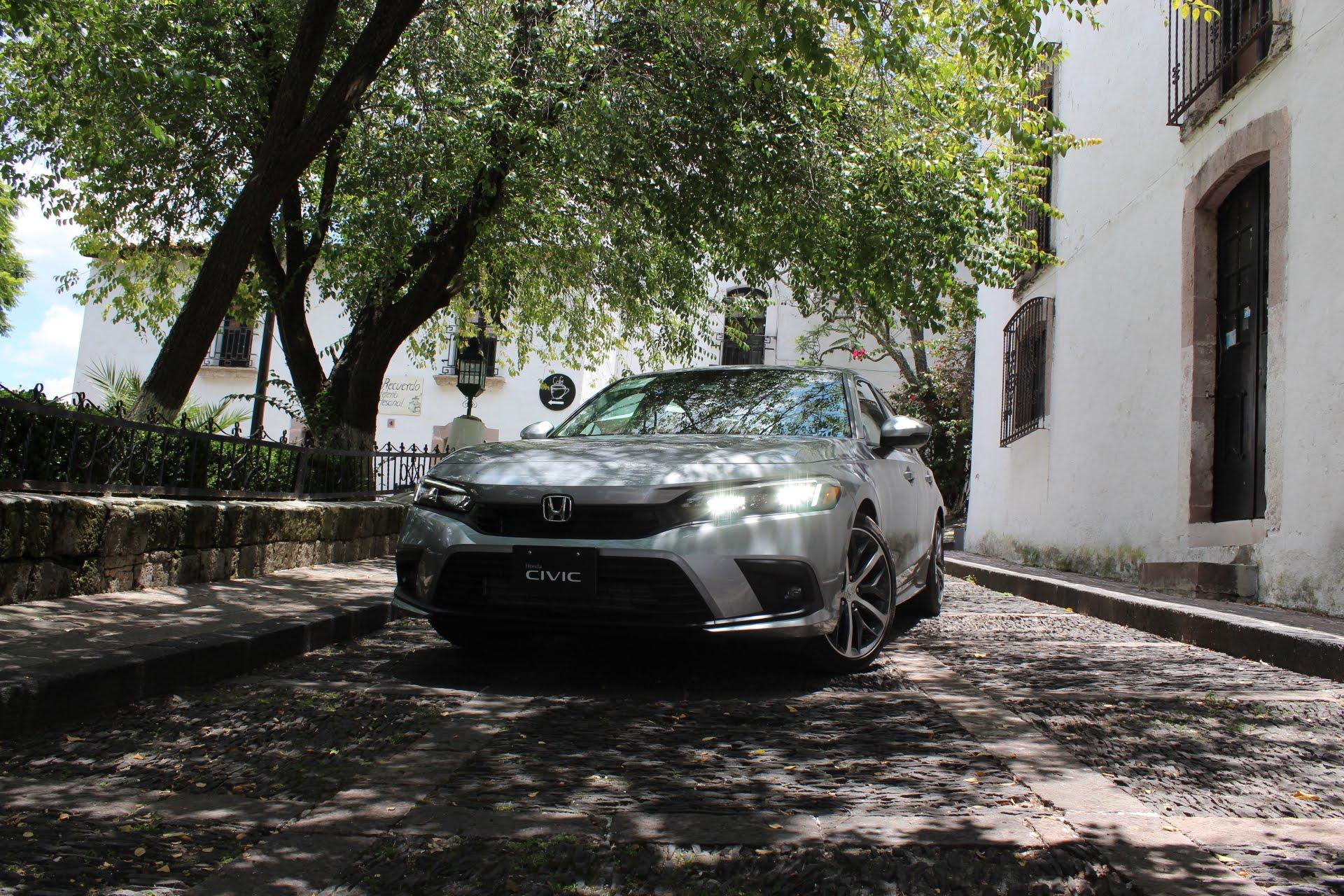 Honda Civic 2022, llegando a un nuevo nivel