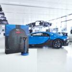 La rasurada más rápida de tu vida corre por cuenta de Gillette y Bugatti