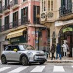 MINI Cooper SE, la diversión electrificada llega a México.