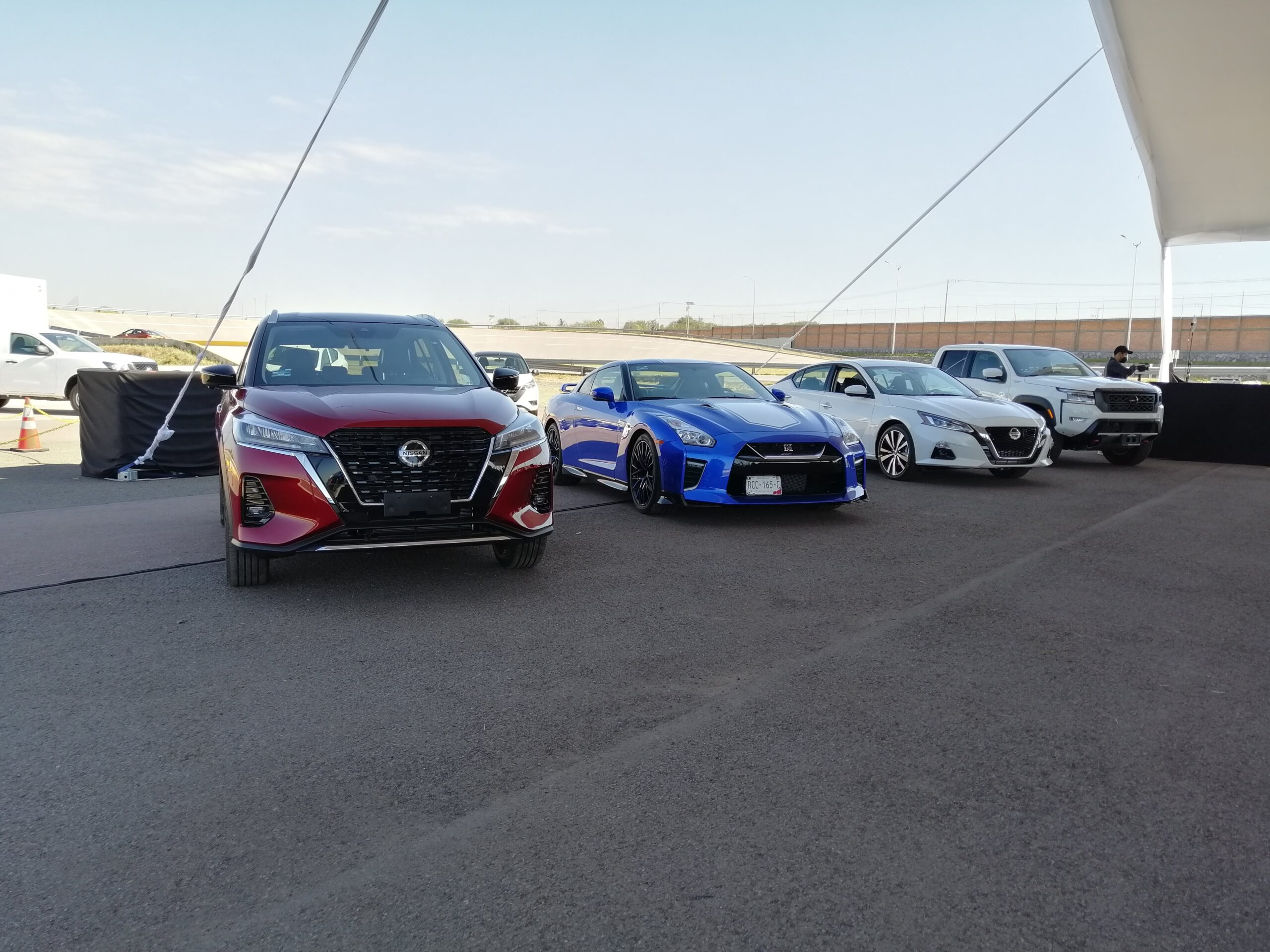 60 años de Nissan en México: compromiso y eficiencia hidrocálida
