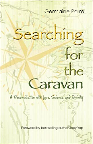 Searching for the Caravan book cover