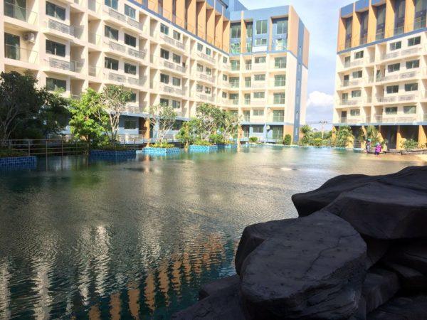 Laguna Beach Resort Construction August 2016 (1)