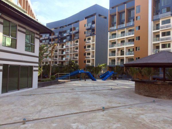 Laguna Beach Resort Construction August 2016 (2)