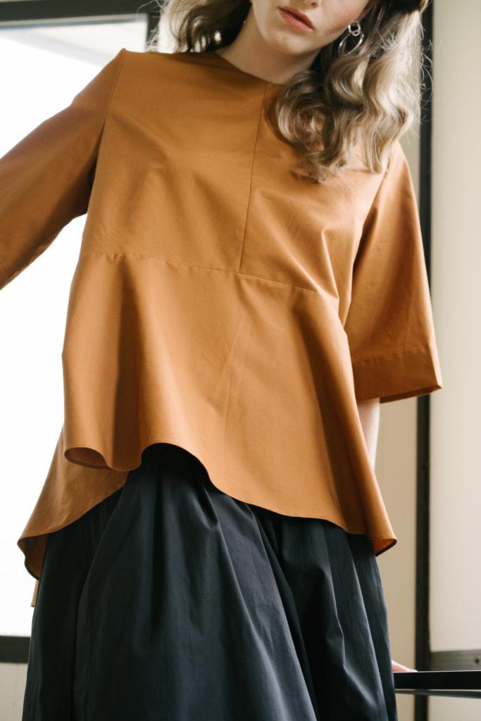 fabiana-pigna-roberta-blouse-ochre