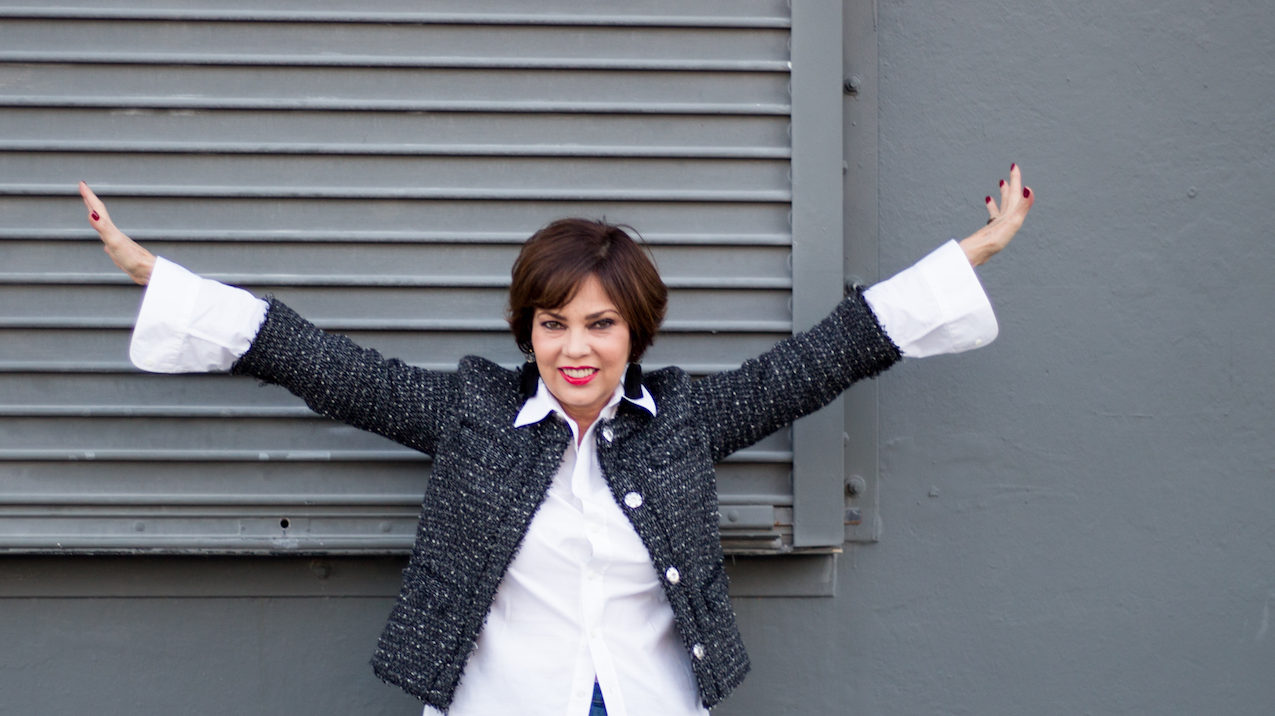 Be your own Valentine FIRST!