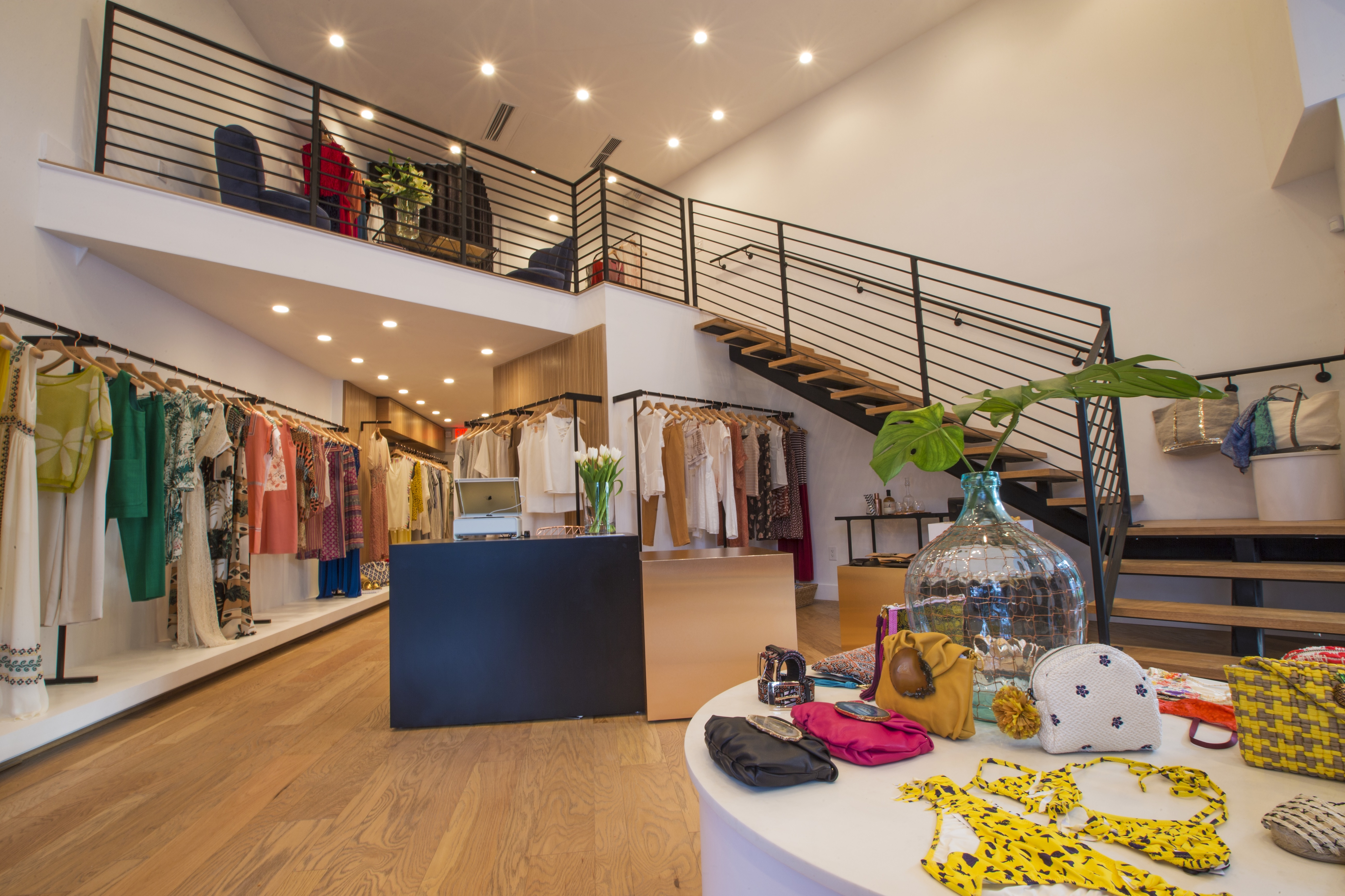 Pool Lab Show the new European boutique in Coral Gables
