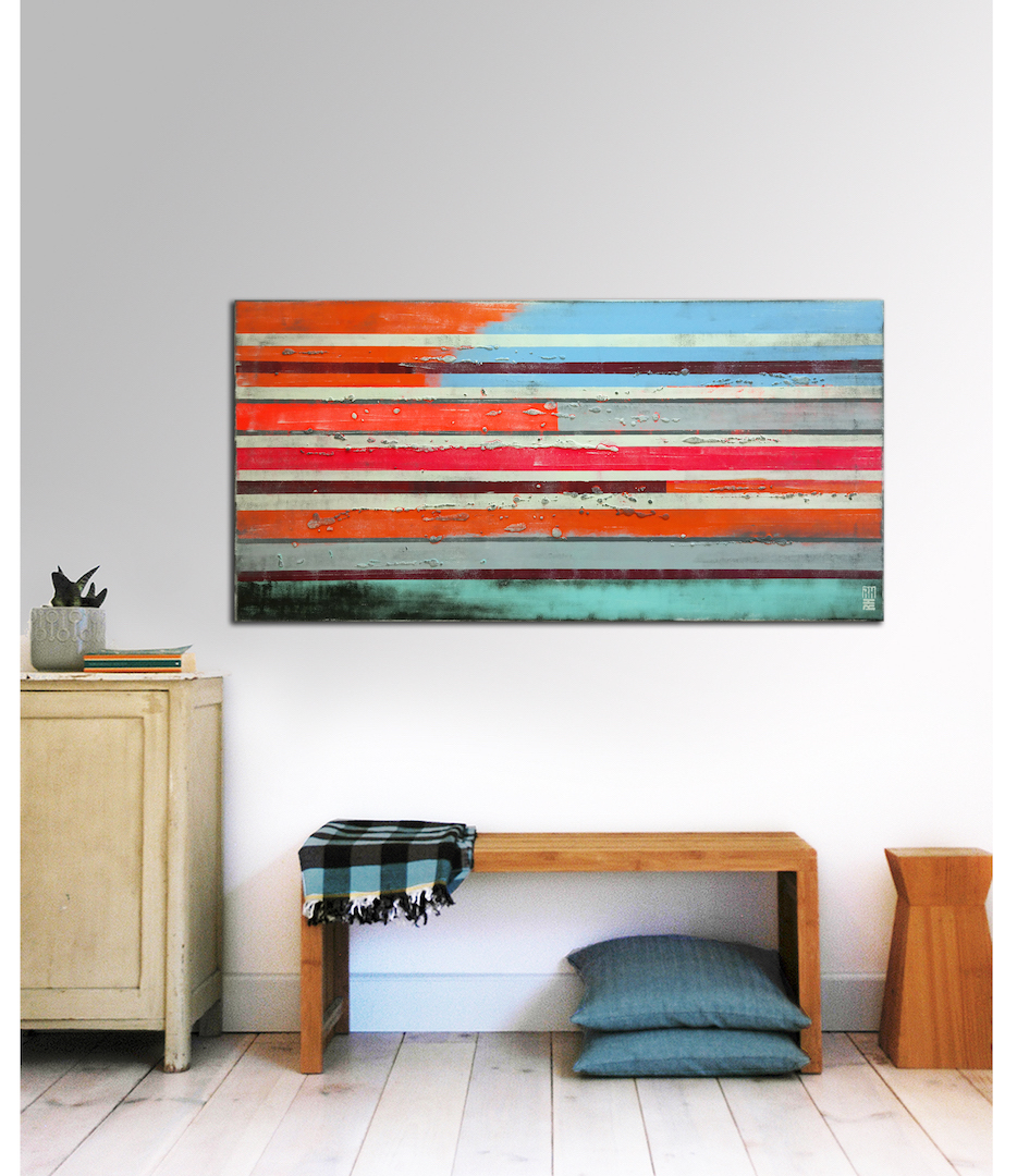 You can start your Art Collection without breaking the bank!