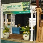 Heritage Park Home & Garden Show                  1st place booth