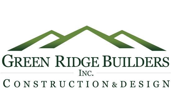 Green Ridge Builders Architecture + Construction