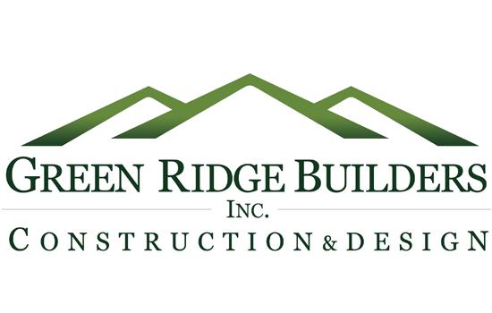 Green Ridge Builders Architecture + Construction