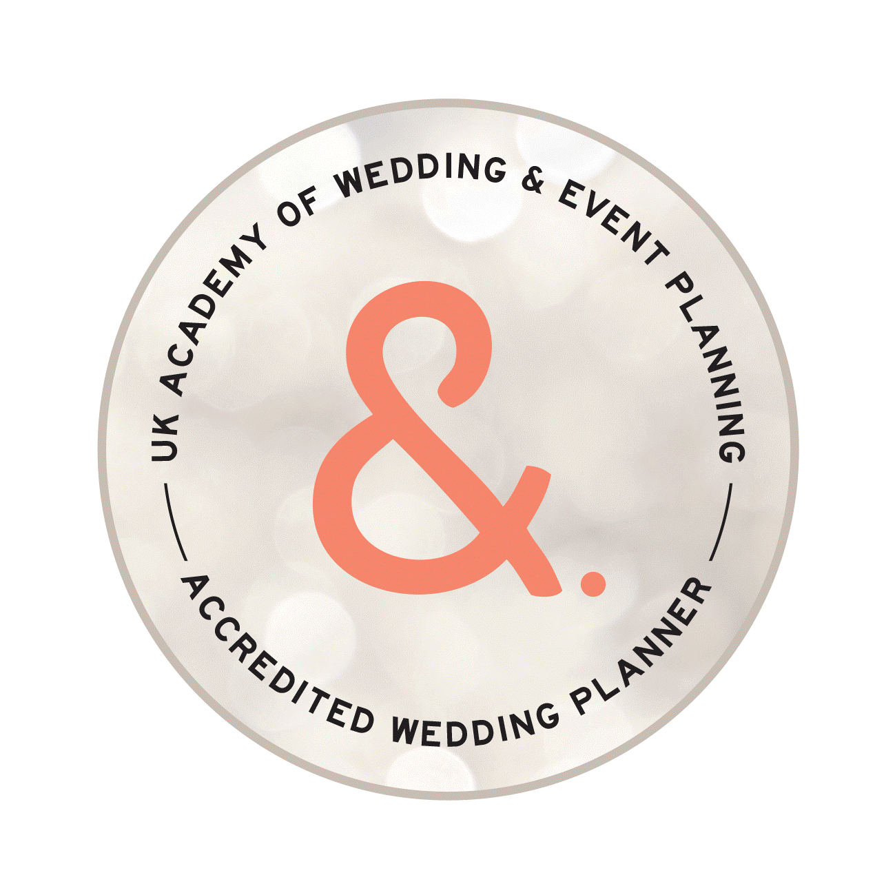 Accredited Wedding Planner
