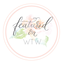 Featured on Want That Wedding
