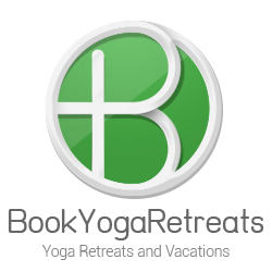 BookYogaRetreats logo