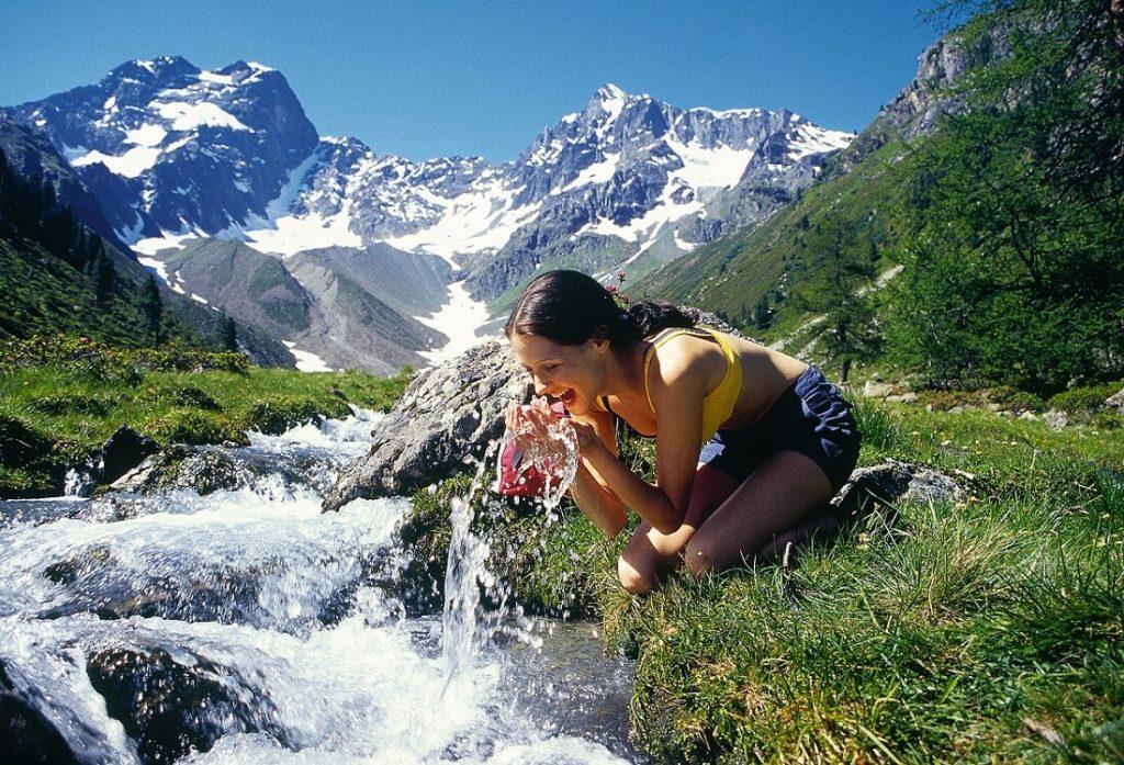 Sky Yoga and Pilates Retreats in Tyrol Austria