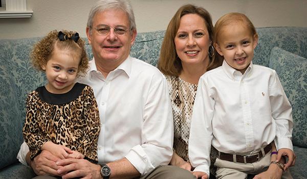 Malone Family