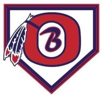Jr Braves Logo