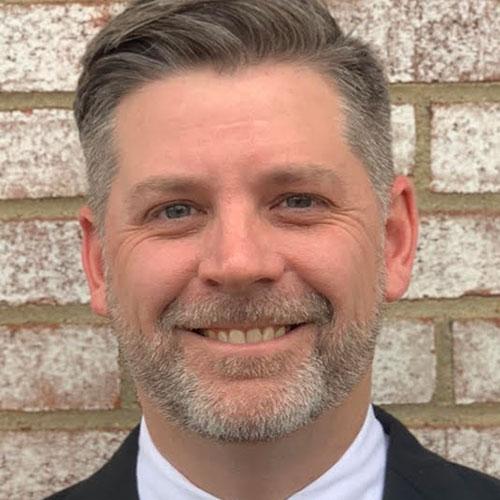 Photo of NWEG employee Craig Burton