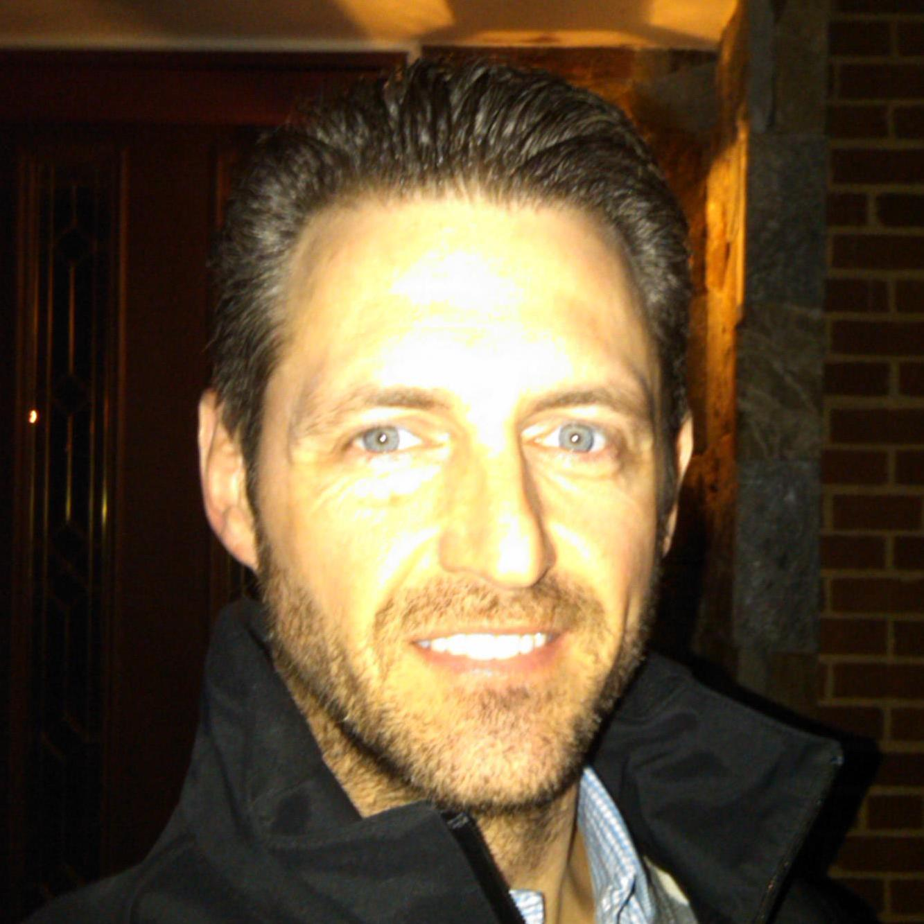David Swiger
