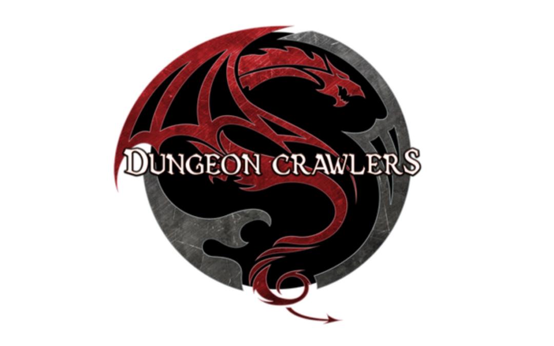 Weird Little Worlds on Dungeon Crawlers Radio