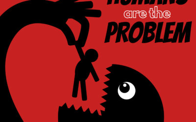 """""""Humans are the Problem: A Monster's Anthology"""" Finalizes Horror Anthology Author Lineup"""