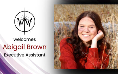 Abigail Brown Joins the WLW Team as Executive Assistant