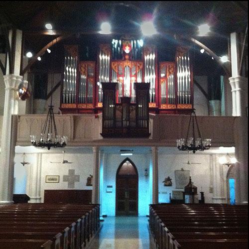 Christ ChurchCathedral