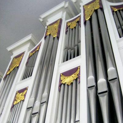 Eliot Church