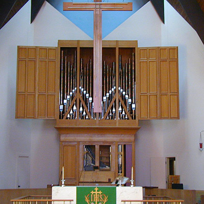 Emanual LutheranChurch
