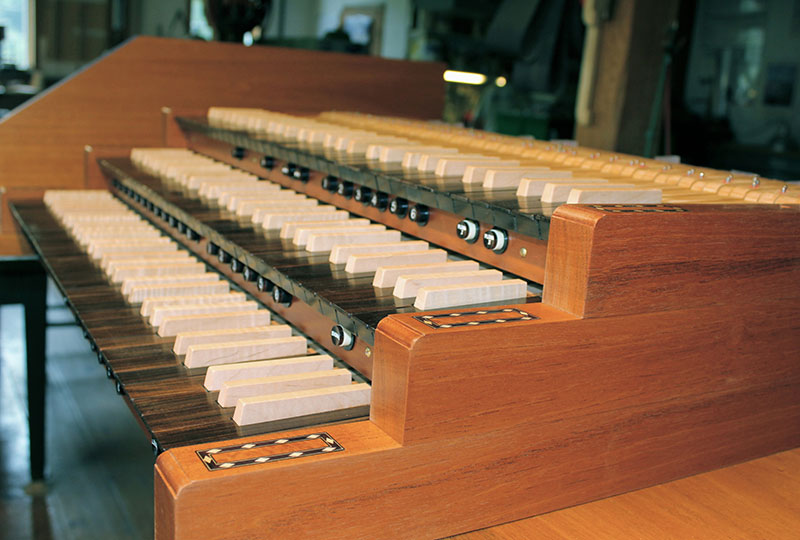 keyboard-reiger-organ