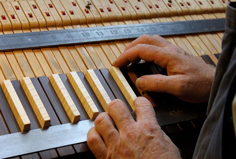 keyboard-reiger
