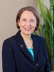 Sister Áine O'Connor, RSM - Keynote Speaker