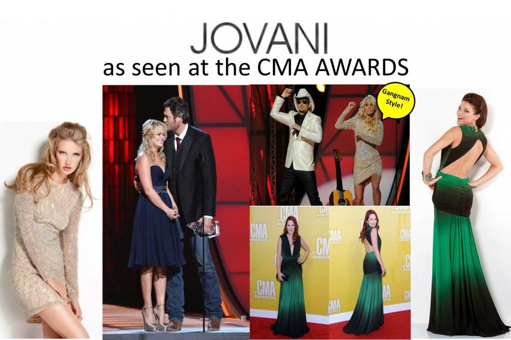 Jovani Designer Gowns