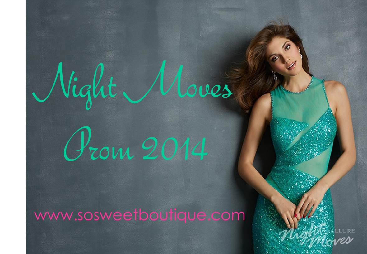 Night Moves Prom 2014