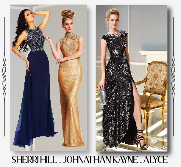 In Stock Dresses