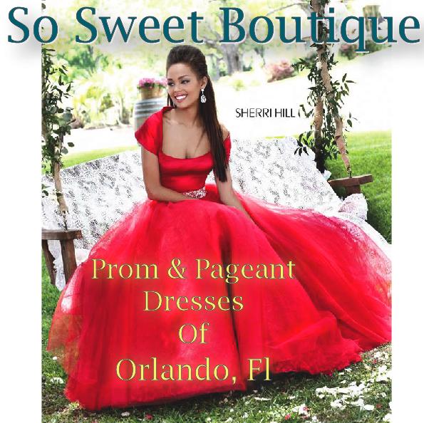 Orlando Prom