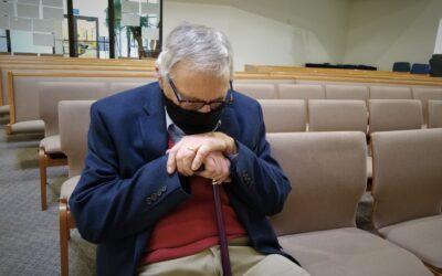 A Sermon Sleeper