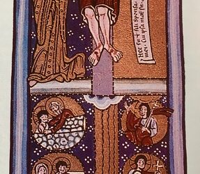 Prophet, Healer, Abbess, Composer, Mystic: The Music of Hildegard von Bingen