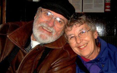 Pastor Dennis & Jeri Hanson