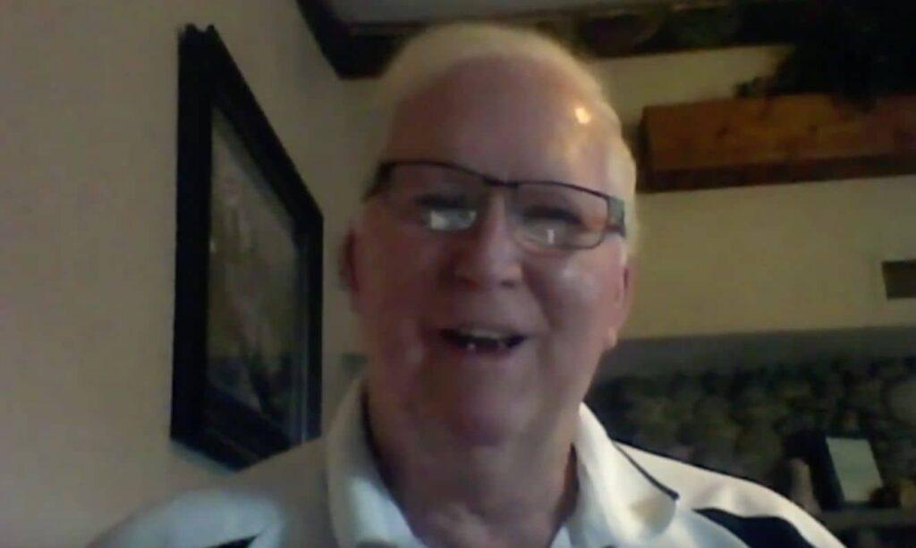 #01: Gene White, Cannabinoid Nation