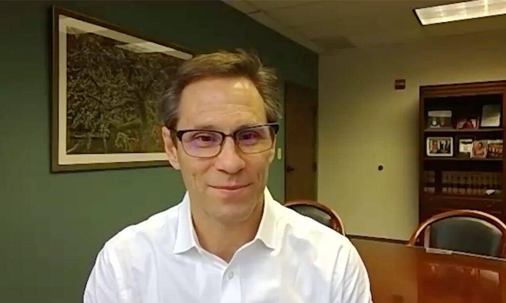 Cannabinoid Connect #99: Nathan Johnson, Texas State Senator
