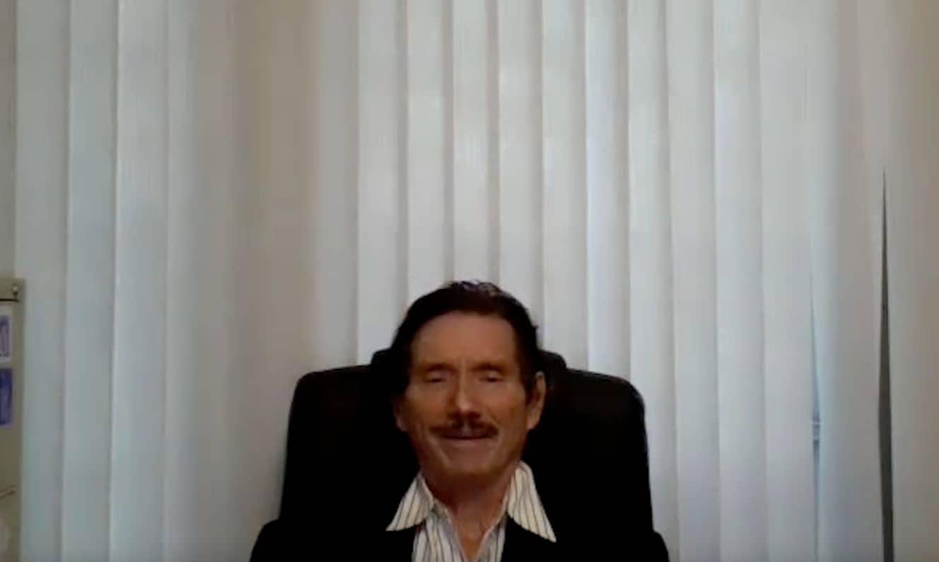 Cannabinoid Connect #117: Dr. Rick Ferris, Parental Innovations