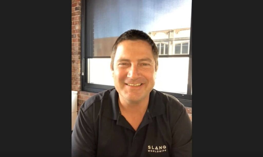 Cannabinoid Connect #119: Chris Driessen, SLANG Worldwide Inc.