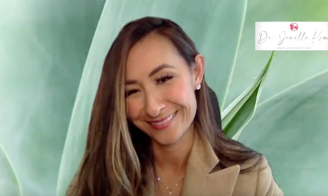 Cannabinoid Connect #120: Dr. Jenelle Kim, JBK Wellness Labs