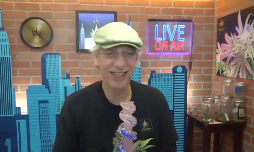 Cannabinoid Connect #15: Jay Kitchen, UptownGrowLab, Inc.