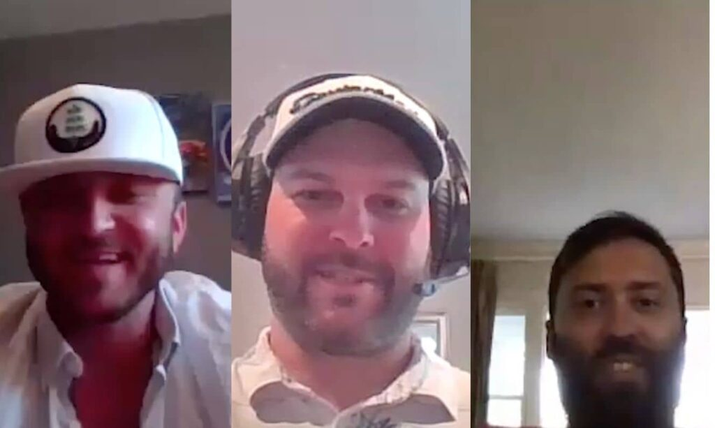 Cannabinoid Connect #27: Mack Lewis, Colin McCaleb and Peter Lepak, Headie Horticulture
