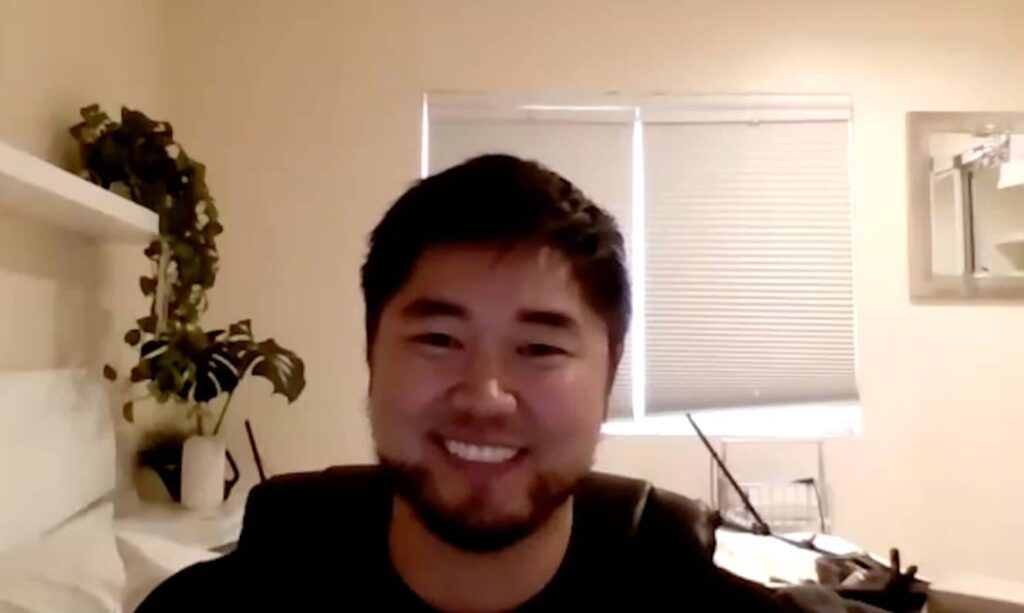 Cannabinoid Connect #49: James Shih, My Green Network