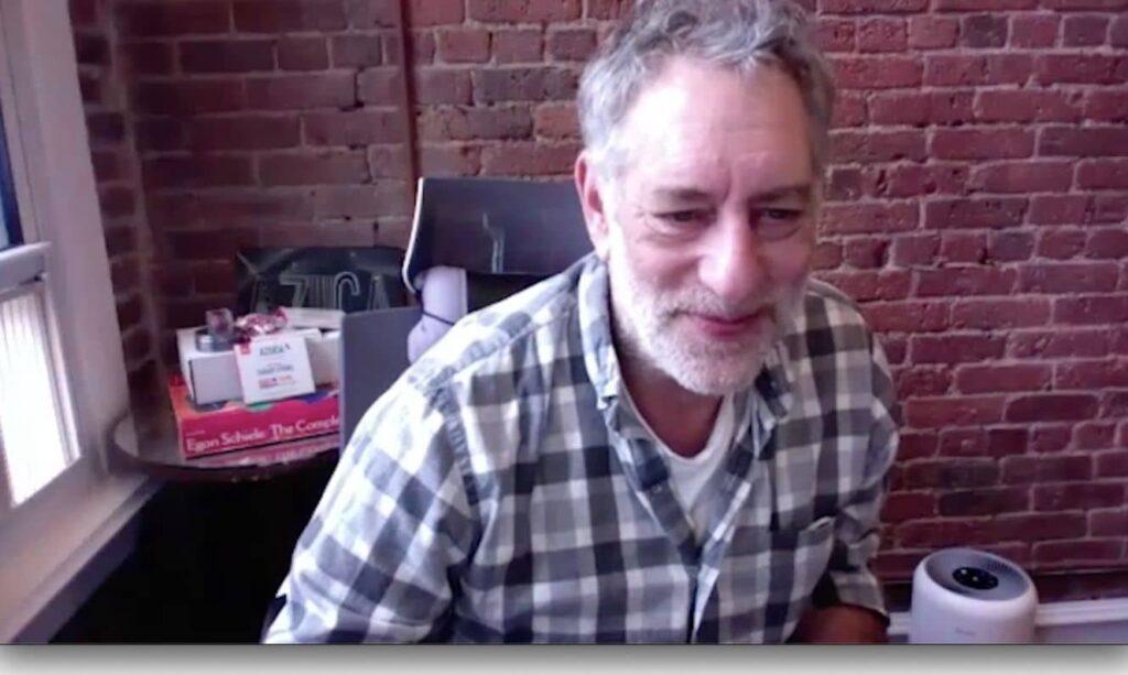 Cannabinoid Connect #50: Ron Silver, Azuca